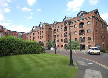 Thumbnail 2 bed flat for sale in Castle Quay, Manchester