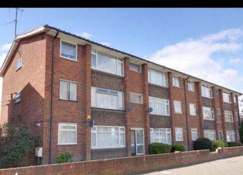 Thumbnail 2 bed flat to rent in Rainham Road South, Dagenham, Essex