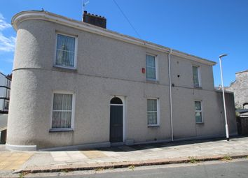 4 bed end terrace house for sale in Providence Place, Stoke, Plymouth PL1