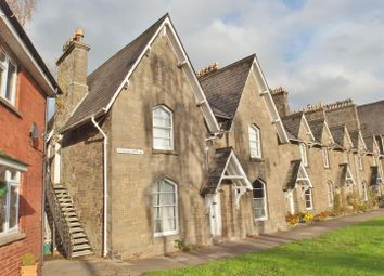 Thumbnail 2 bed flat for sale in Cookson Terrace, Lydney