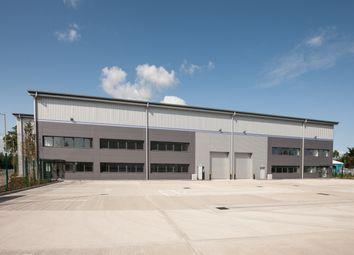 Thumbnail Industrial to let in Unit 6 Hermitage Park, Harts Farm Way, Havant
