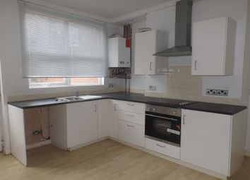Thumbnail 2 bedroom terraced house to rent in Dunston Street, Openshaw, Manchester