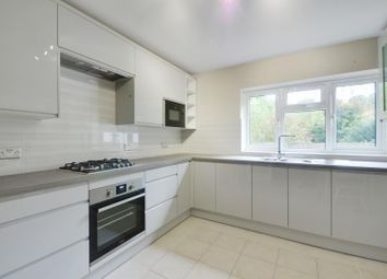 Thumbnail 4 bed detached house to rent in Knoll Crescent, Northwood