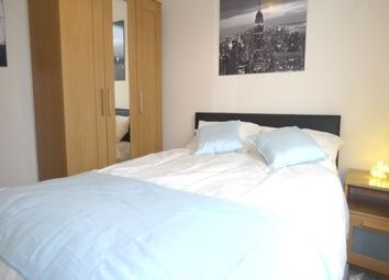 Thumbnail Room to rent in Jervis Road, Stamshaw, Portsmouth
