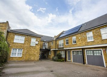 Thumbnail 1 bed flat to rent in Nicholas Mews, Short Road, Chiswick