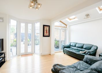 Thumbnail 3 bed terraced house for sale in Shernhall Street, London