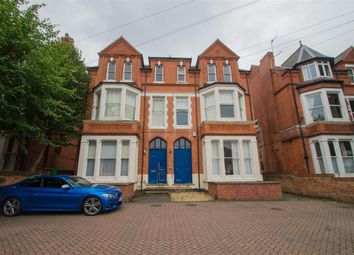 2 bed flat to rent in Zulla Road, Mapperley Park, Nottingham NG3