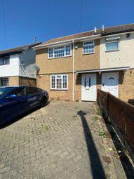 3 bed semi-detached house for sale in Frays Waye, Cowley, Uxbridge UB8