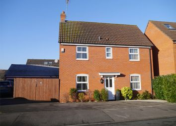 Thumbnail 3 bedroom detached house for sale in Cambrian Road, Walton Cardiff, Tewkesbury, Gloucestershire