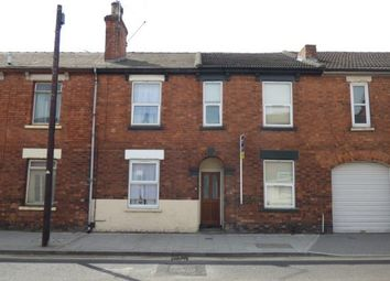 Thumbnail 3 bed terraced house for sale in Portland Street, Lincoln, Lincolnshire