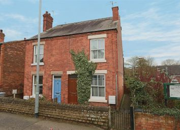 Thumbnail 2 bed semi-detached house for sale in Main Street, Lowdham, Nottingham