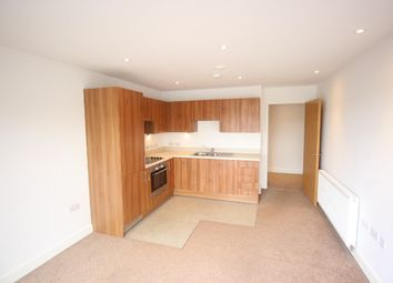 Thumbnail 1 bed flat to rent in Chandlers House, Bristol