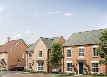 4 bed detached house for sale in Mapperley Plains, Nottingham, Nottinghamshire NG3