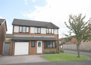 Thumbnail 5 bed detached house for sale in Turnberry, Ouston, Chester Le Street, County Durham