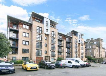 Thumbnail 2 bedroom flat for sale in 7/7 Tower Place, Edinburgh