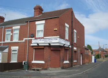 Thumbnail Commercial property for sale in 95 Park Road, Conisbrough, Doncaster