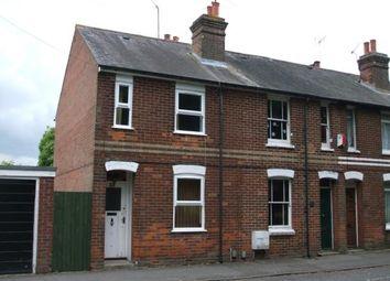 Thumbnail 2 bed end terrace house to rent in Deep Lane, Basingstoke