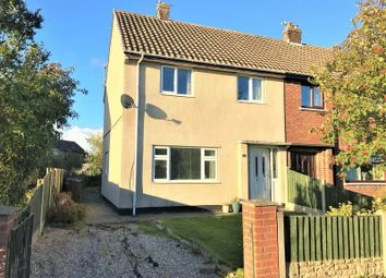 Thumbnail 3 bed end terrace house for sale in Higgins Lane, Burscough, Ormskirk