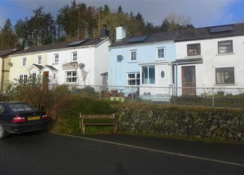 Thumbnail 3 bed cottage for sale in New Row, Ystrad Meurig, Ceredigion