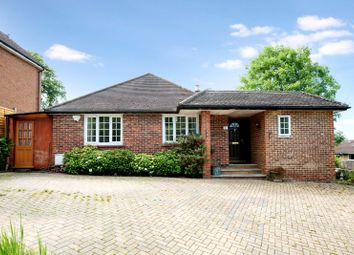 Thumbnail 3 bed detached bungalow for sale in Beechwood Road, Knaphill, Woking