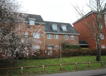 Thumbnail 3 bed terraced house for sale in Fox Court, Aldershot