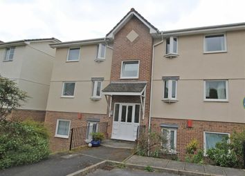Thumbnail 2 bed flat for sale in White Friars Lane, St Judes, Plymouth