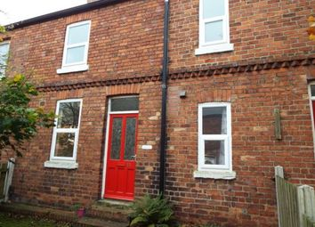 Thumbnail 3 bed terraced house for sale in Stonehouse Terrace, Newstead Village, Nottingham, Nottinghamshire