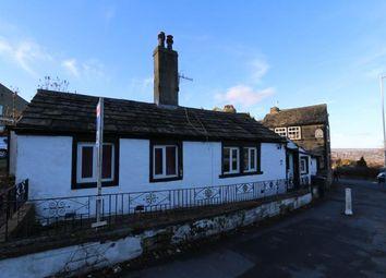 1 bed cottage for sale in Hollingwood Lane, Great Horton, Bradford BD7