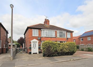 Thumbnail 3 bed semi-detached house for sale in 11 Maudon Grove, Norton, Malton