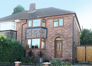 3 bed semi-detached house for sale in Lowburn Road, Sheffield, South Yorkshire S13