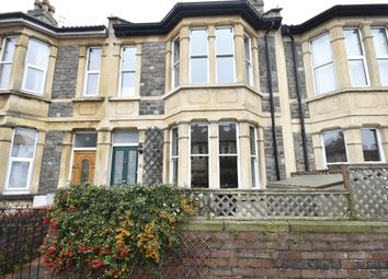 Thumbnail 3 bed terraced house to rent in Stackpool Road, Bristol, Somerset