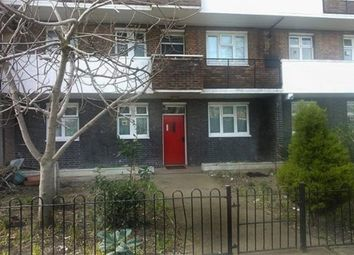 Thumbnail 3 bed flat for sale in Kirtley House, Tassaly Road, London