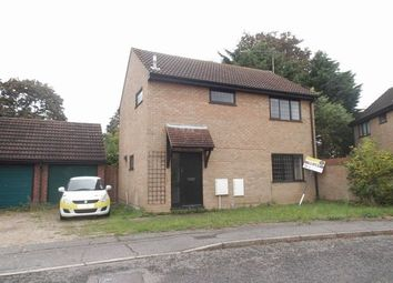 Thumbnail 3 bed detached house to rent in Tabor Road, Hythe, Colchester, Essex