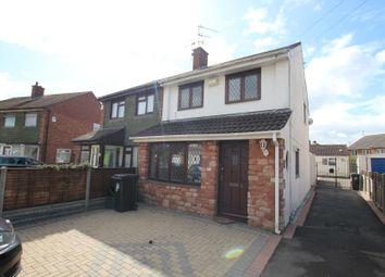 Thumbnail 3 bedroom property to rent in Greenlands Way, Henbury, Bristol