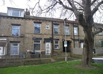 Thumbnail 2 bed terraced house for sale in Wingfield Street, Bradford, West Yorkshire