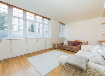 Thumbnail 3 bed flat to rent in Hereford Road, Notting Hill
