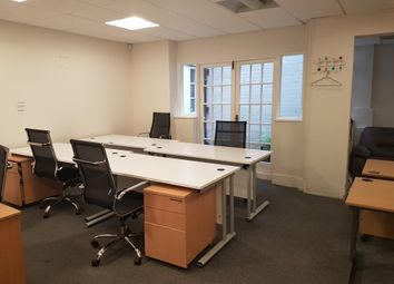 Thumbnail Office to let in Grosvenor St, London