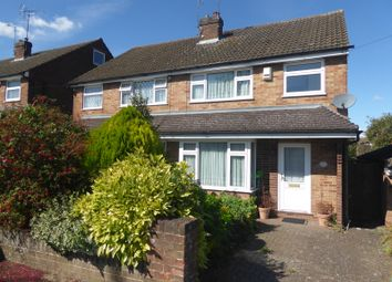 Thumbnail 3 bed property to rent in Halfmoon Lane, Dunstable
