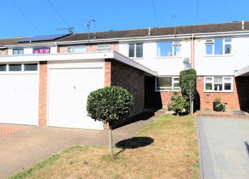 3 bed terraced house for sale in Mill Lane Close, Broxbourne, Hertfordshire. EN10