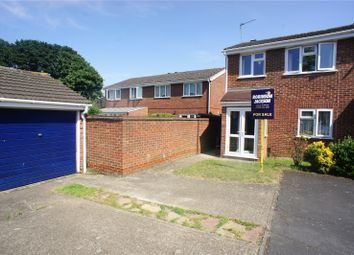 Thumbnail 3 bed end terrace house for sale in Heathdene Drive, Belvedere, Kent