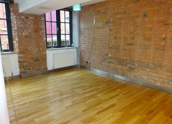 Thumbnail 1 bedroom flat to rent in Dock Street, Leeds