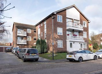 Thumbnail 1 bed flat to rent in Kenmare Court, Stanmore