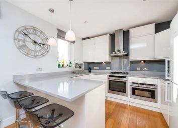 Thumbnail 2 bed flat to rent in Cheryls Close, London