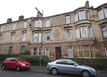 Thumbnail 2 bedroom flat for sale in Kirkwood Street, Ibrox, Glasgow