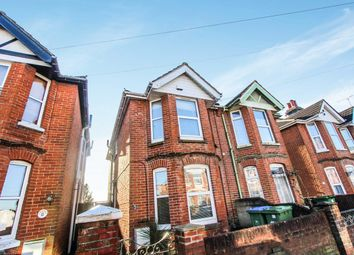 Thumbnail 3 bedroom semi-detached house for sale in Whitelaw Road, Southampton