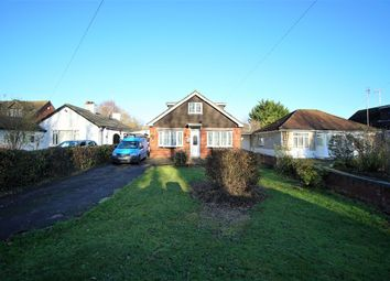 3 bed bungalow for sale in Hambledon Road, Waterlooville PO7