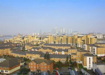 Thumbnail 1 bed flat for sale in 3 Harmony Place, Greenwich, London