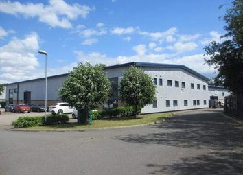 Thumbnail Light industrial to let in Unit 10 The Fairway, Langham Park, Lows Lane, Stanton By Dale