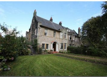 Thumbnail 6 bed semi-detached house for sale in Kirklee Road, Kelvindale, Glasgow