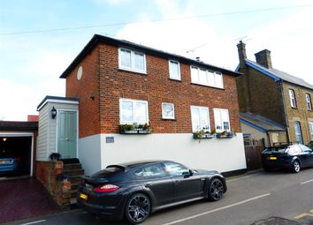 Thumbnail 2 bed property to rent in Swan Lane, Stock, Ingatestone